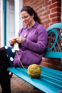 Knit in Public!