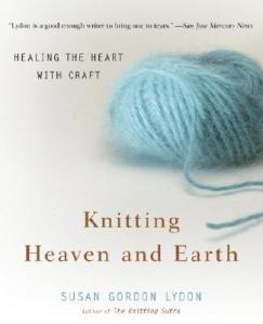 cover image: Knitting Heaven and Earth