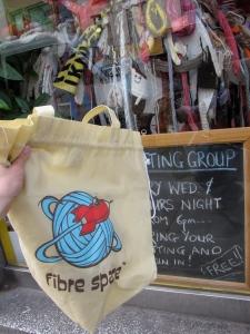 FS Bag with IKL Menu