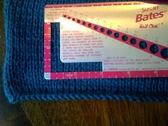 Susan Bates Knit Chek
