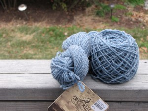 Imperial Stock Ranch Yarn