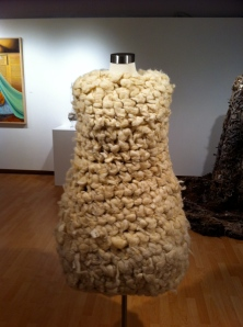 Wooleg by Gabrielle Duggan