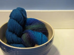Yarn Giveaway: Blue Sky Alpacas and Crystal Palace