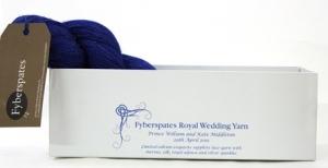 Royal Wedding Yarn