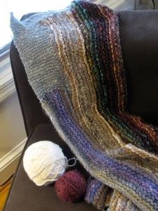 Great Big Batch of Knitting