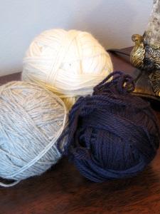 Shepherd's Wool
