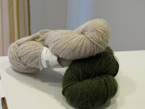 Harrisville Designs Highland Tweed