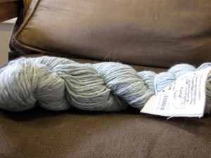 Pear Tree Yarn