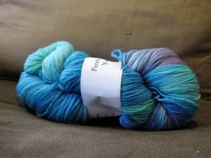 PennyRose Yarn