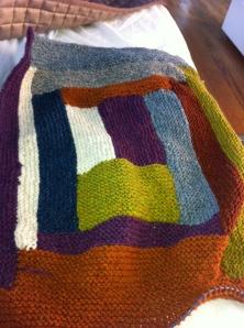 Shelter Blanket 2011-0904
