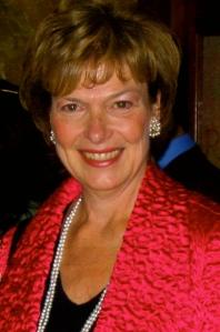 Jane Lawton: Eccentric Chef, Delightful Mother.