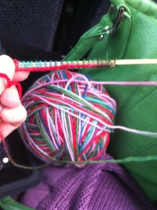Sock Beginnings