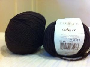 Rowan Calmer