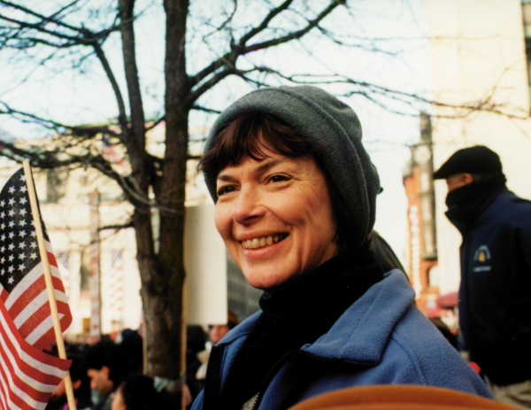 Jane Inauguration