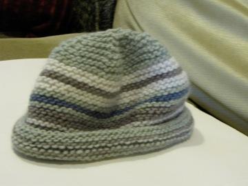Hat Alone