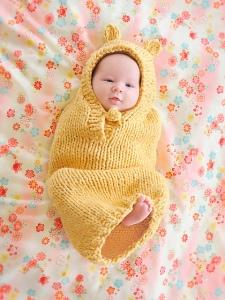 Buga Baby Bunting