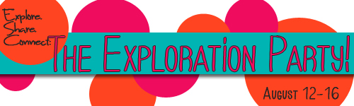 Exploration Party Banner
