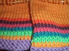 SallyWool's sleeves are gorgeous.