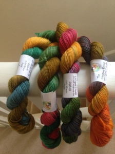 Beautiful Yarn